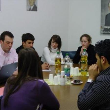 AK Integration mit Ruhrfeld City