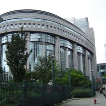 Brüssel-Besuch