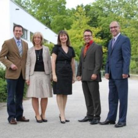 Mitgliederversammlung Juni