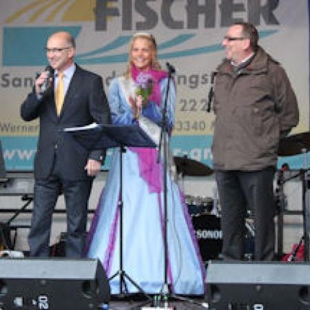 Frühjahrsfest 2012