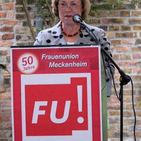 50-Jahr-Feier FU Meckenheim