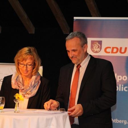 Ehrenamtstag der CDU Wachtberg und Meckenheim