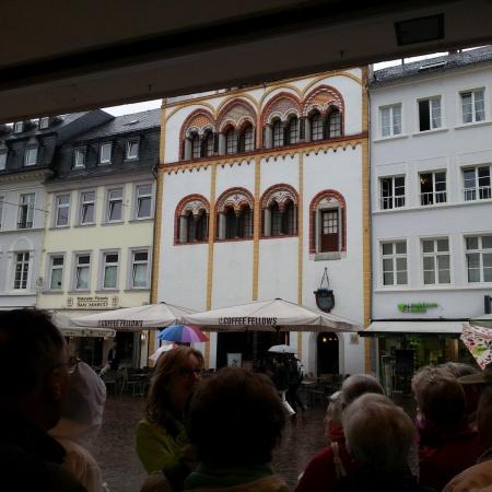 SenU - Ausflug nach Trier