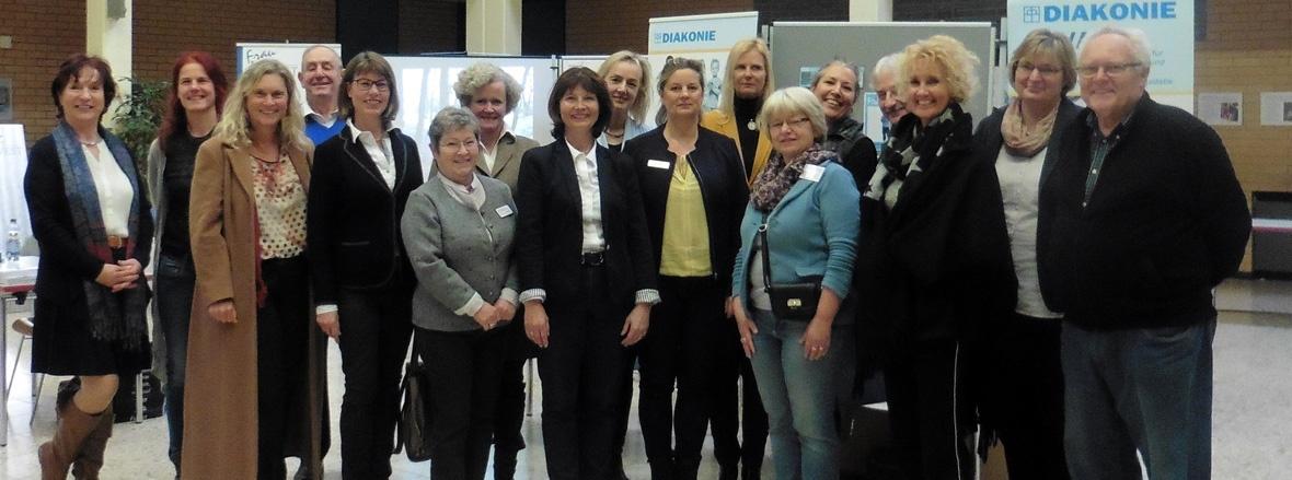 Frauen Union der CDU Meckenheim