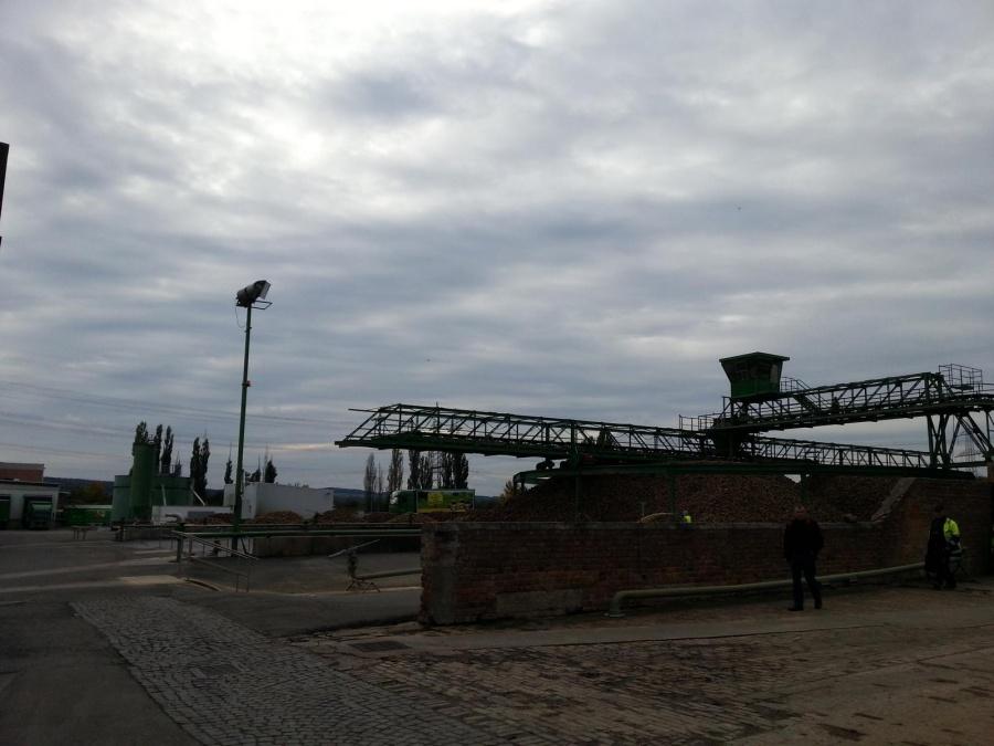 Besuch der Grafschafter Krautfabrtik