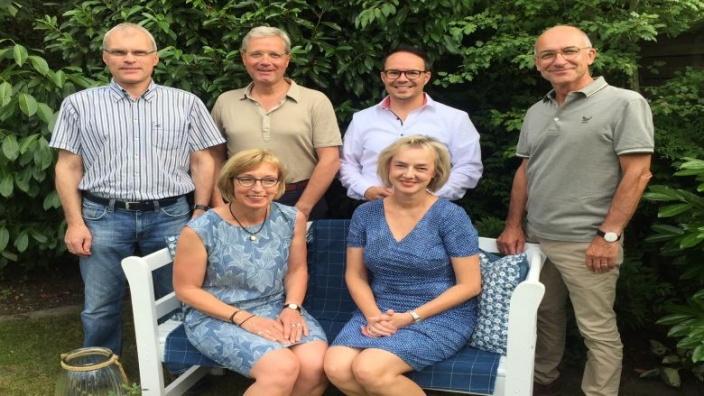 CDU Sommergespräch 2018
